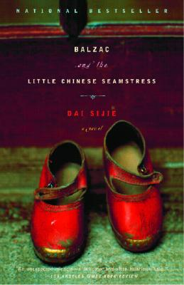 Balzac and the Little Chinese Seamstress, Sijie, Dai