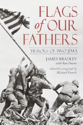 Image for Flags of Our Fathers: Heroes of Iwo Jima
