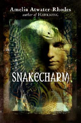 Image for SNAKECHARM THE KIESHA'RA: VOLUME 2