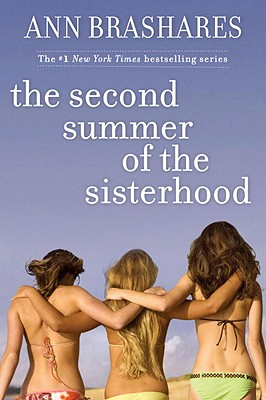 The Second Summer of the Sisterhood, Brashares, Ann