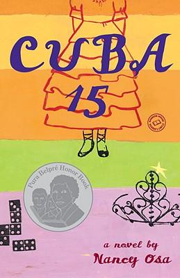 Cuba 15 (Readers Circle), Nancy Osa