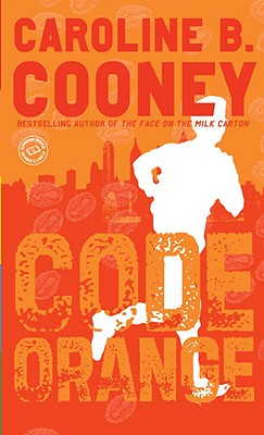 Code Orange (Readers Circle), Caroline B. Cooney
