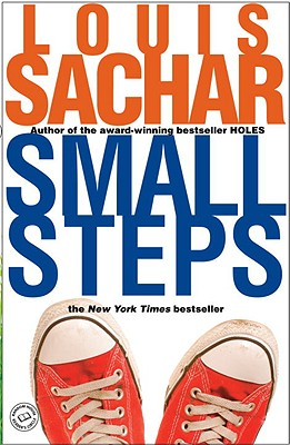 Small Steps (Readers Circle), Louis Sachar