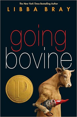 Image for GOING BOVINE