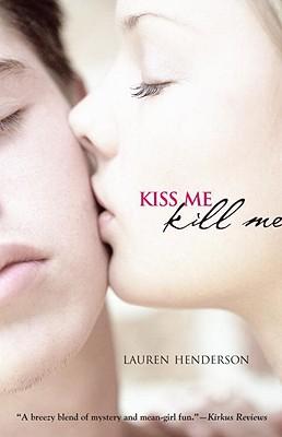 Image for Kiss Me Kill Me (Scarlett Wakefield Series)