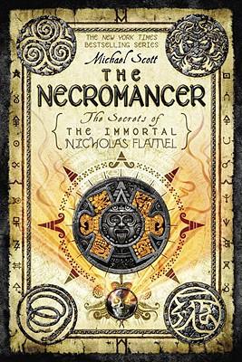 Image for The Necromancer (Secrets of The Immortal Nicholas Flamel)