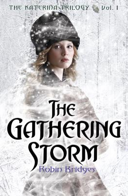 Image for Gathering Storm, The