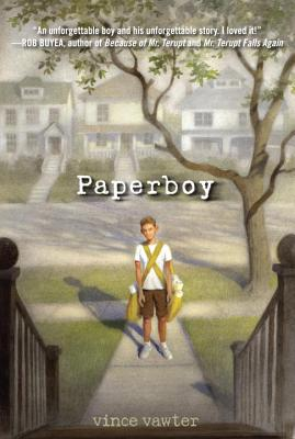 Image for Paperboy