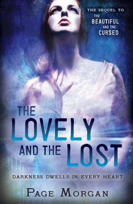 The Lovely and the Lost, Page Morgan