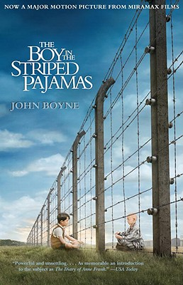 Image for The Boy In the Striped Pajamas (Movie Tie-in Edition) (Random House Movie Tie-In Books)