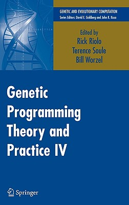 Image for Genetic Programming Theory and Practice IV (Genetic and Evolutionary Computation)