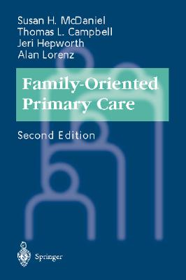 Image for Family-Oriented Primary Care