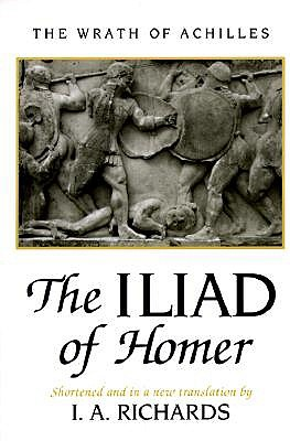 The Iliad of Homer, Homer