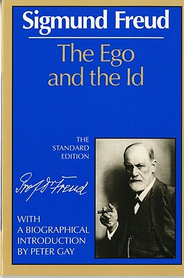 Image for The Ego and the Id (The Standard Edition of the Complete Psychological Works of Sigmund Freud)