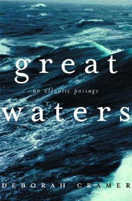 Image for Great Waters: An Atlantic Passage