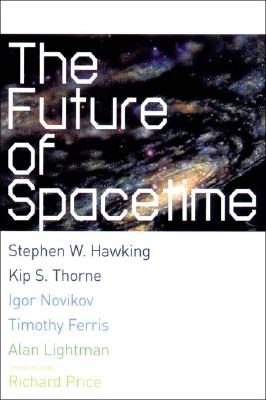 Image for The Future of Spacetime