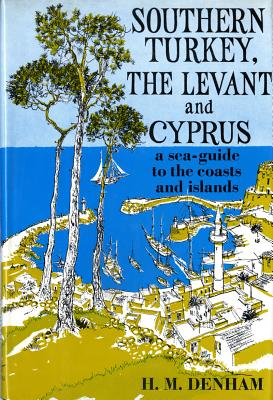 Image for Southern Turkey, the Levant and Cyprus