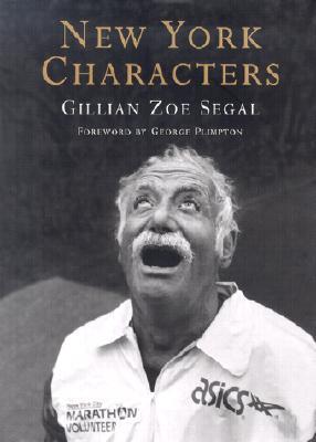 New York Characters, Segal, Gillian Zoe