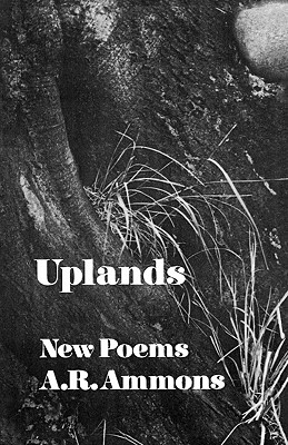 Image for Uplands: New Poems
