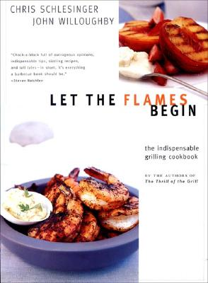 Image for LET THE FLAMES BEGIN : TIPS  TECHNIQUES