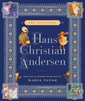 Image for The Annotated Hans Christian Andersen