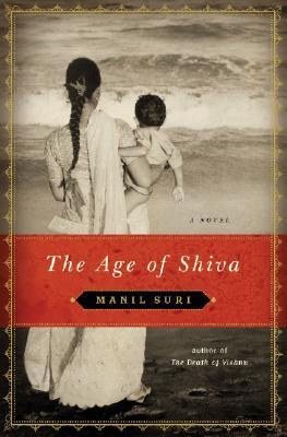 The Age of Shiva, Suri, Manil
