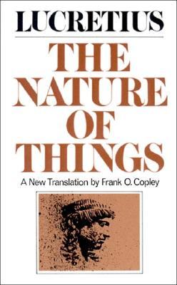 The Nature of Things, Titus Lucretius Carus