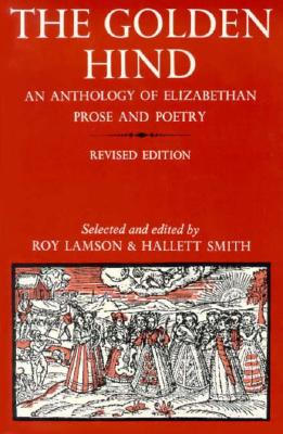 Image for Golden Hind: An Anthology Of Elizabethan Prose And Poetry