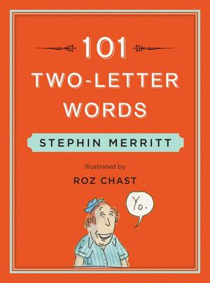 Image for 101 Two-Letter Words