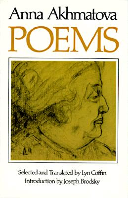 Image for Poems of Akhmatova