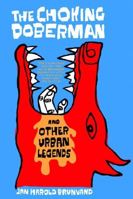 Image for The Choking Doberman: And Other Urban Legends