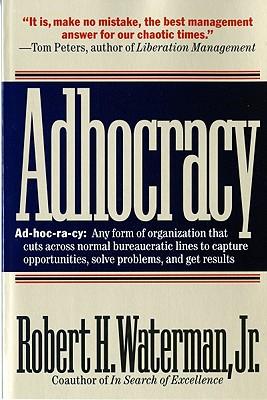 Image for Adhocracy