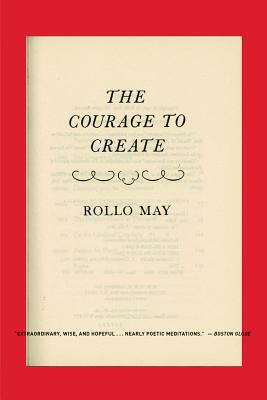 The Courage to Create, May, Rollo