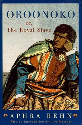 Image for Oroonoko: or, The Royal Slave