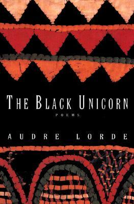 Image for The Black Unicorn: Poems (Norton Paperback)