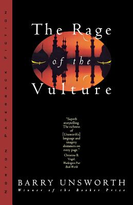 Image for The Rage of the Vulture (Norton Paperback Fiction)