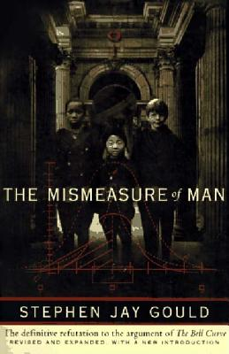 Image for The Mismeasure of Man (Revised and Expanded)