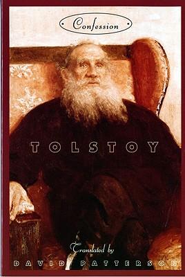 Confession, Tolstoy, Leo