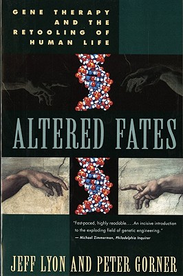 Image for Altered Fates