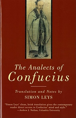 Image for The Analects of Confucius (Norton Paperback)