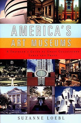 Image for AMERICA'S ART MUSEUMS