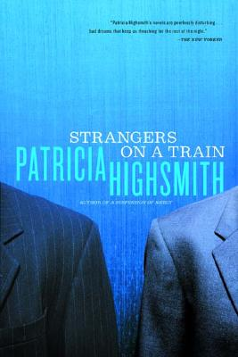 Image for Strangers on a Train