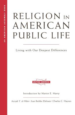 Image for Religion in American public life