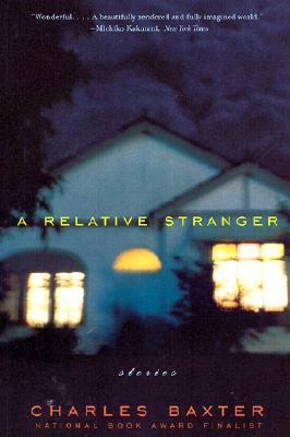Image for A Relative Stranger: Stories (Norton Paperback)