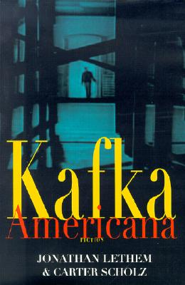 Image for Kafka Americana: Fiction (Norton Paperback)