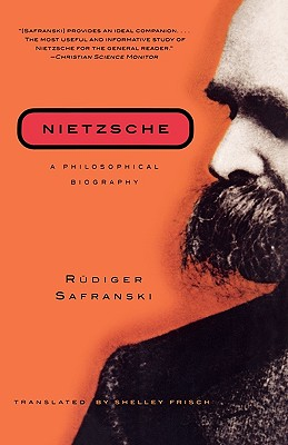 Image for Nietzsche: A Philosophical Biography