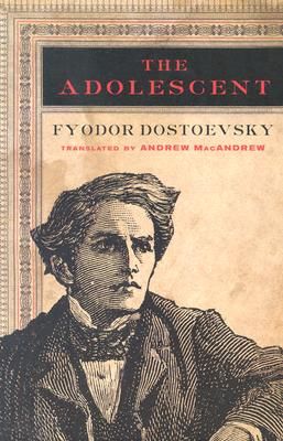 Image for The Adolescent