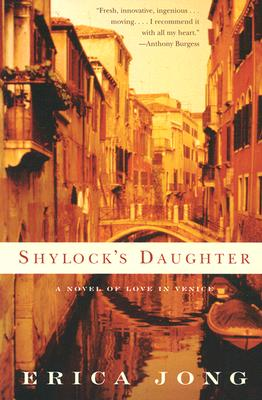 Image for Shylock's Daughter