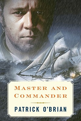 Master and Commander (Movie Tie-In Edition), Patrick O'Brian