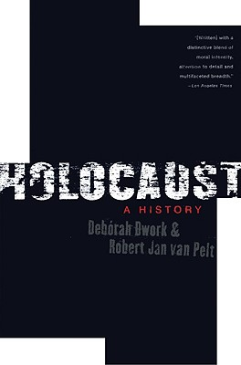 Image for Holocaust: A History